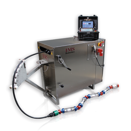 UV-CURING SYSTEMS